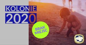 Jastrzebia Gora Kolonie nad morzem 2020