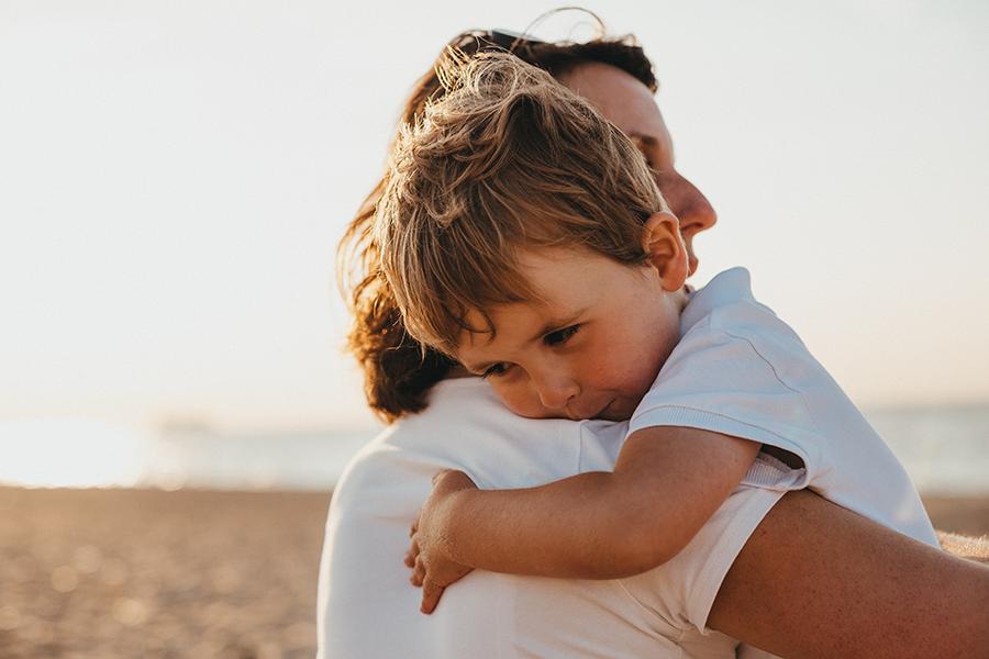 Jastrzębia Góra TPD • pobyty rodzinne