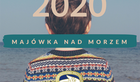 Majówka nad morzem 2020